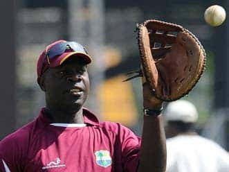 Ottis Gibson confident ahead of T20 in England