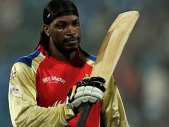Lasith Malinga the toughest bowler I've faced: Chris Gayle