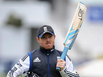 England haven't performed in last twelve months: Ian Bell