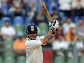 Sachin Tendukar's class didn't need a batsmen-friendly Wankhede track