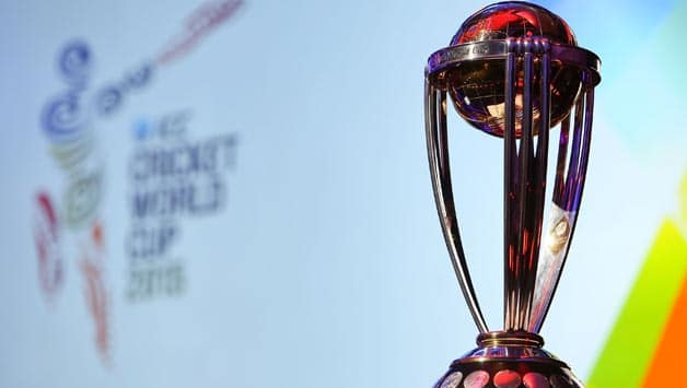 ICC World Cup 2015 schedule announced; India begin campaign against Pakistan