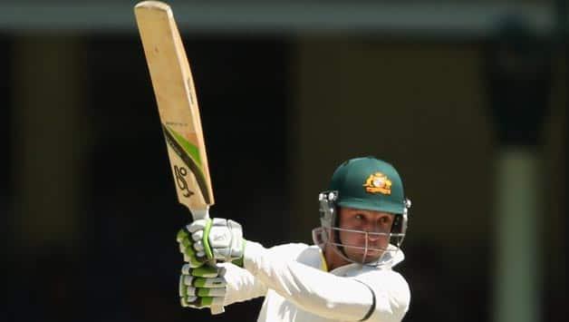 Australia vs Sri Lanka 2012-13, third Test at SCG, Day Two: Phillip Hughes media conference