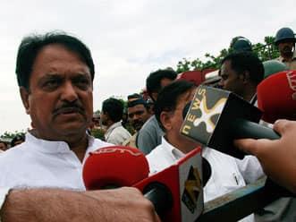 Andhra Cricket Association condoles death of Vilasrao Deshmukh