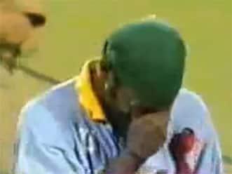 Vinod Kambli suspects 1996 World Cup semis at Kolkata was fixed