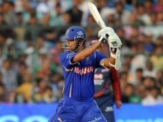 Dravid stresses on the need to regain momentum