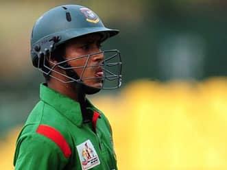 Bangladesh stun South Africa in T20 match
