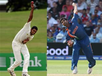 Indian fast bowlers haven't been handled well