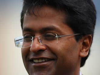 Umpires, administrators involved in match-fixing: Lalit Modi