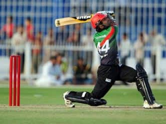 Afghanistan to play in Pakistan T20 league