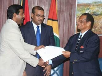 Dinanath Ramnarine quits as WIPA president