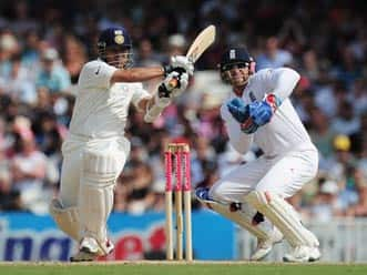 Rod Tucker and LBW thrice deny Tendulkar's 100th ton
