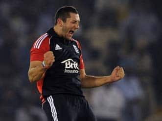Whitewash won't undo England's great achievements, says Bresnan