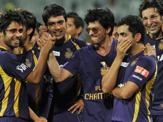 IPL champions Kolkata to be felicitated by Mamata Banerjee