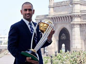 Jharkhand to felicitate World Cup winning captain Dhoni