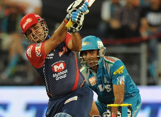 PWI vs DD, IPL 2012, (Apr 24, 2012)