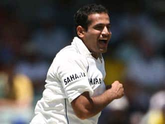 Irfan Pathan not worried about national selection