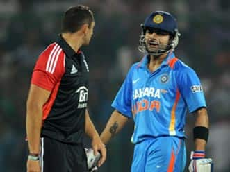 Tim Bresnan justifies on-field altercations with India