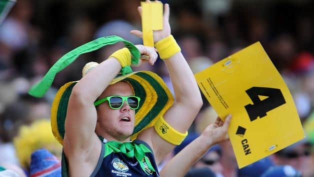 Favourite cricketing moments for Australian fans