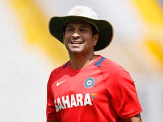 God made Tendulkar to play cricket: Dhoni