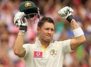 Video – Michael Clarke talks after the conclusion of second Test at Sydney