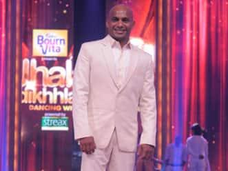 'Jhalak Dikhhla Jaa' will be a challenge: Sanath Jayasuriya