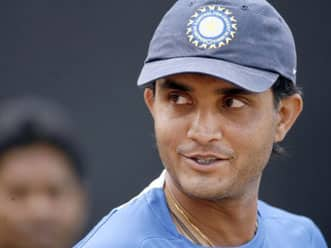 Sourav Ganguly, Mithun Chakraborty to play in a celebrity football match
