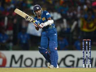 Live Cricket Score: Sri Lanka set target of 140 against Pakistan in the semi-final of ICC World T20 2012