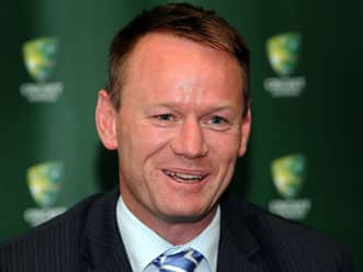 Australia head coach likely to be appointed in three weeks