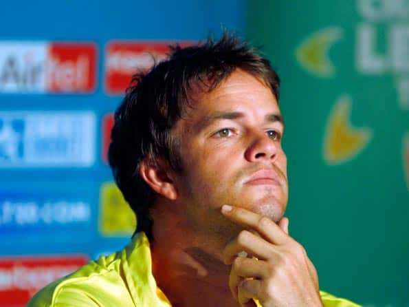 IPL 2012: Chennai all-rounder Albie Morkel to miss game against Pune