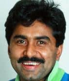 Javed Miandad records century on debut against New Zealand