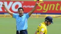 CLT20 2012: All-round Azhar Mahmood assists Auckland Aces thrash Hampshire by 8 wickets