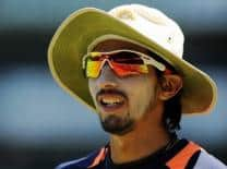 Ishant Sharma eager to make comeback in Indian team