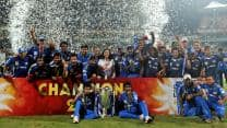 CLT20: No level-playing field, as different rules govern different teams!