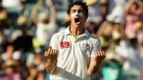 Mitchell Starc can join 200-wicket club in Test cricket, believes Jason Gillespie