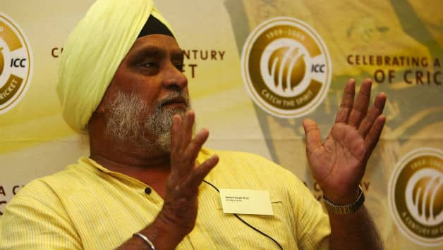 Bishan Singh Bedi blasts DDCA for not pulling their weight behind Mohinder Amarnath