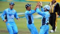 Live Cricket Score: Titans vs Perth Scorchers, CLT20 2012 Group A match at Centurion