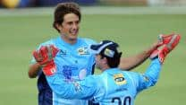 CLT20 2012: Titans thrash Perth Scorchers by 39 runs in opening tie at Centurion