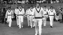 When the game of cricket was white and pure