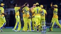 CLT20 2012 Live Cricket Score: Chennai Super Kings chase 186 to win against Sydney Sixers
