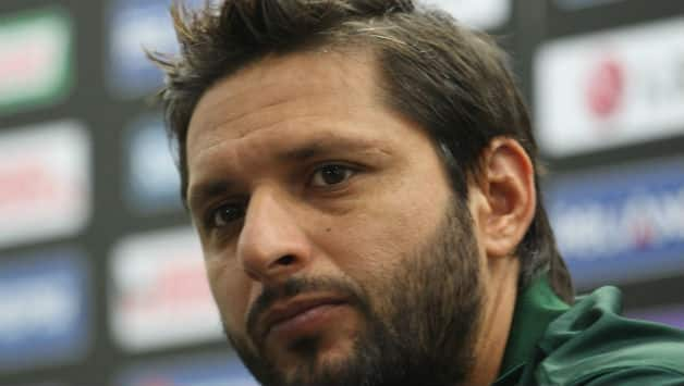 Shahid Afridi s press conference called off by PCB