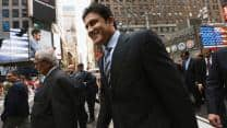 As chairman of the ICC cricket committee, Kumble could inject much-needed dynamism