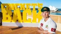 Michael Clarke determined to take Australia back to top again