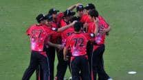 Live Cricket Score: Sydney Sixers vs Yorkshire Champions League T20 2012 match at Cape Town