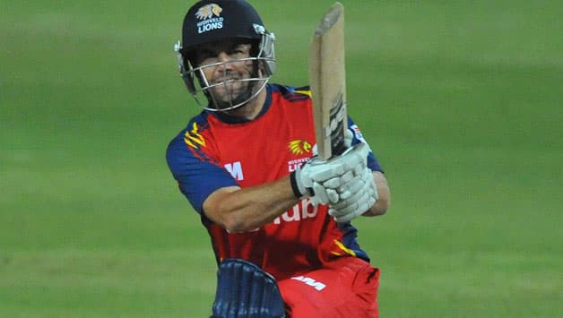 Highveld Lions win thriller against Chennai Super Kings