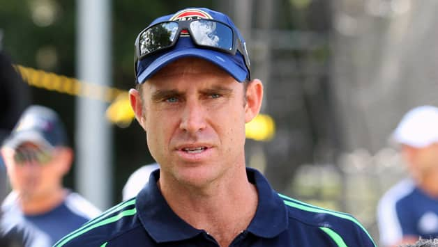 Matthew Hayden transformed his batting during 2001 India-Australia series