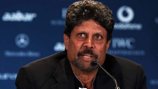 Team India have lost focus: Kapil Dev