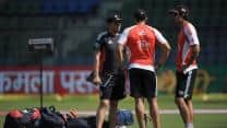 England to face India A in opening warm-up match