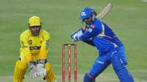 CLT20 2012: Harbhajan Singh proud of Mumbai Indians' effort despite loss to Chennai