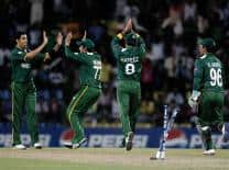Pakistan Cricket Board reviews team's performance in ICC World T20 2012
