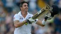 Pietersen's return has bolstered the English line-up awaiting searing examination against spin